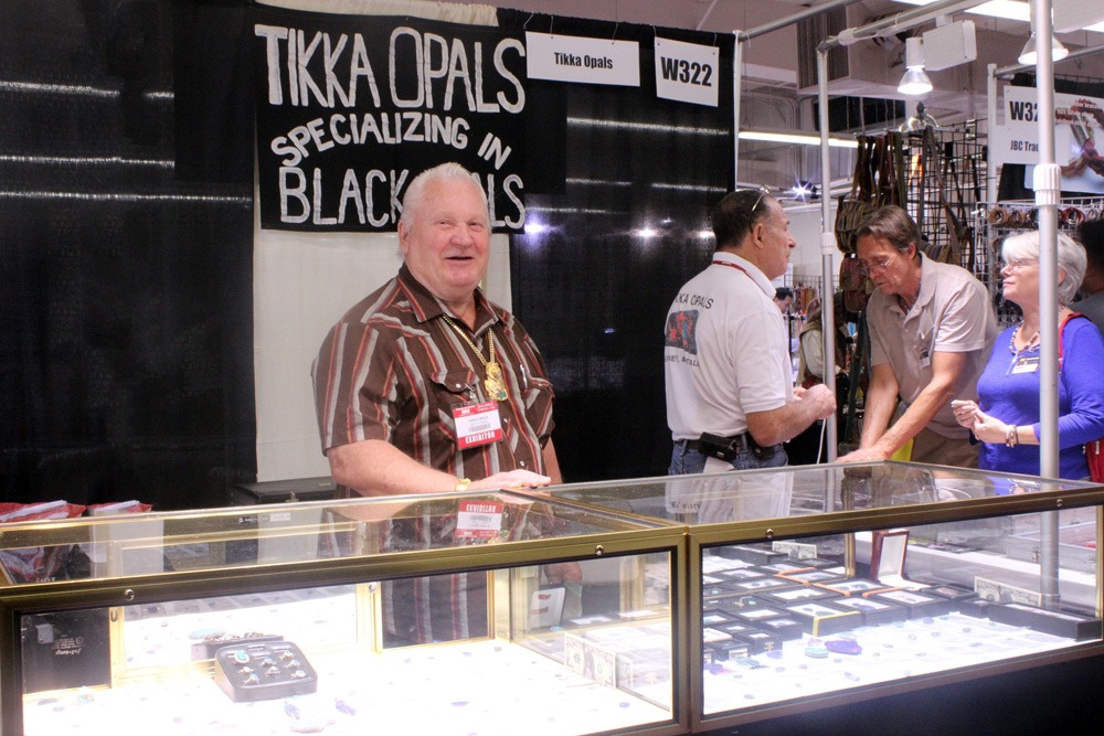 Tikka Opals Products
