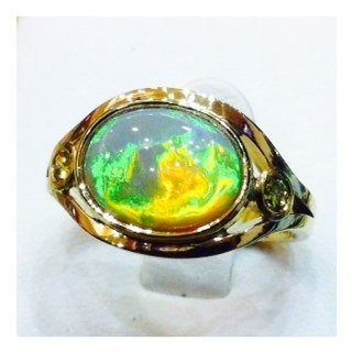 Janice Evert Opals Products