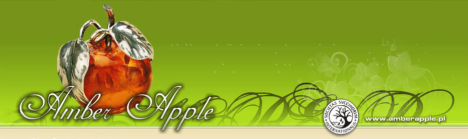 Amber Apple Sp. z o.o. Sp.K. Products