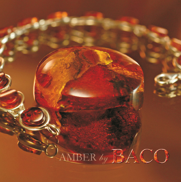 Amber by Baco Products