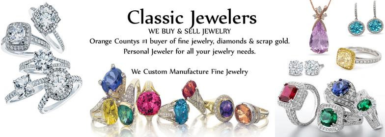 Classic Jewelers  Products