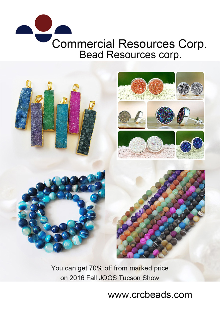 Beads Resources Corp Products