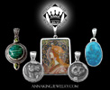 Anna King Jewelry Products