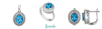 Fantasia Jewellery Products
