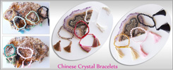 Oriental Crest, Inc. Products
