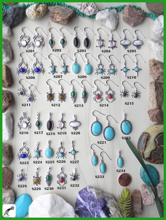 Fivestar Jewelry Inc. Products