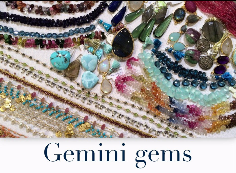 Gemini Gems Products