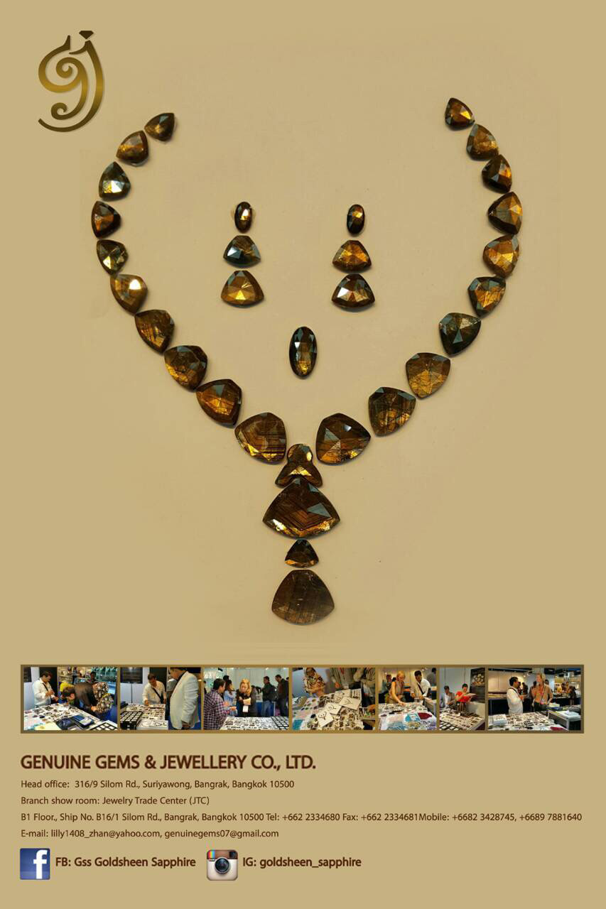 Genuine Gems & Jewellery Products