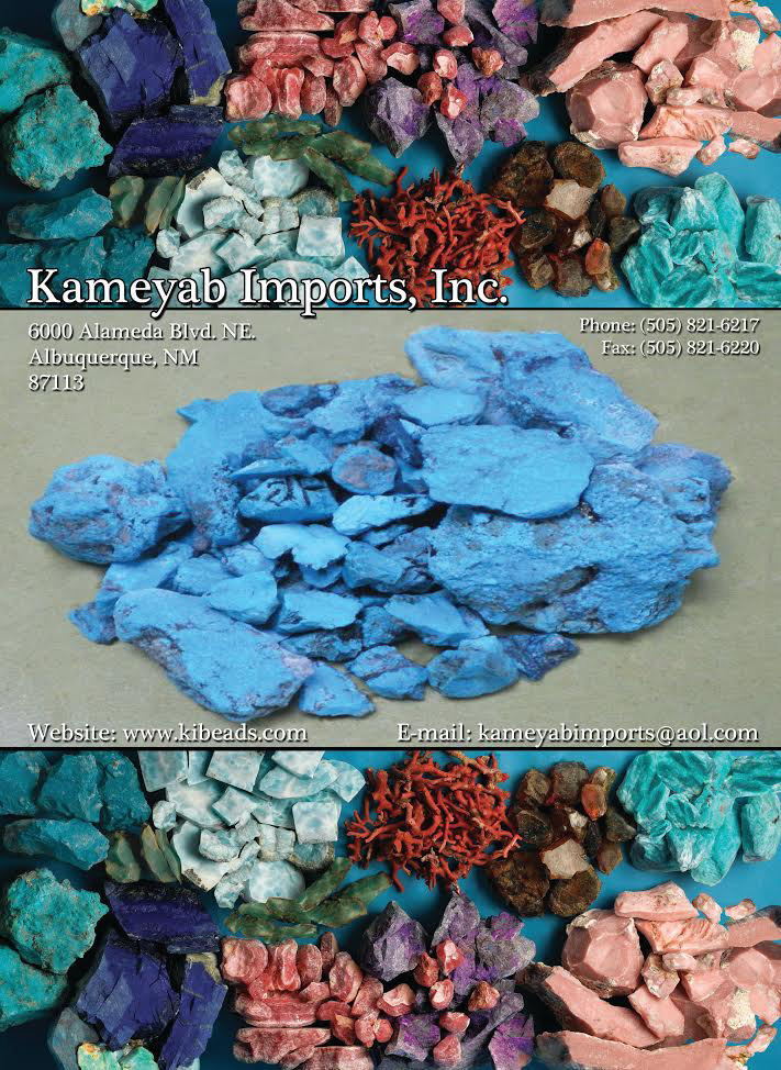 Kameyab Imports, Inc Products