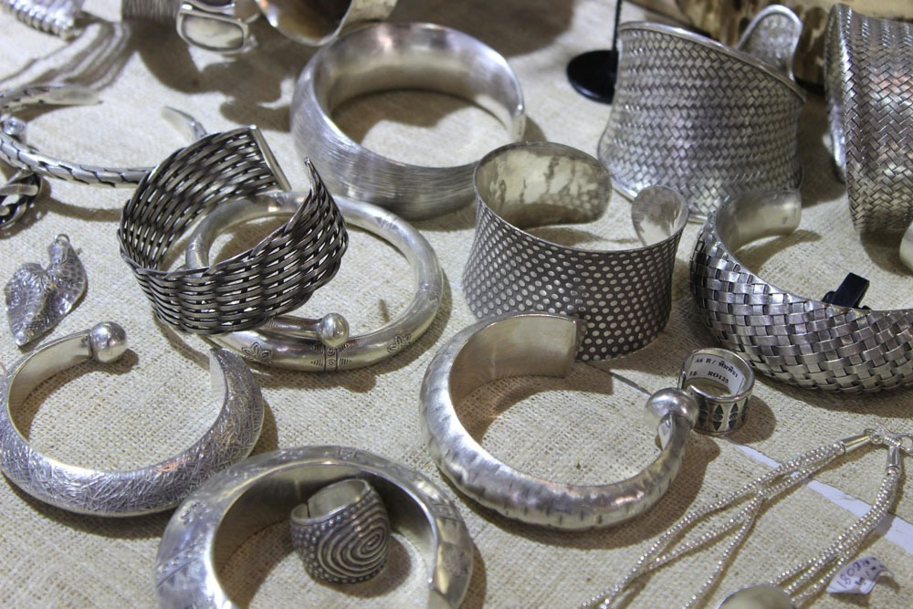 Lanna Silver.CM Co., LTD. Products