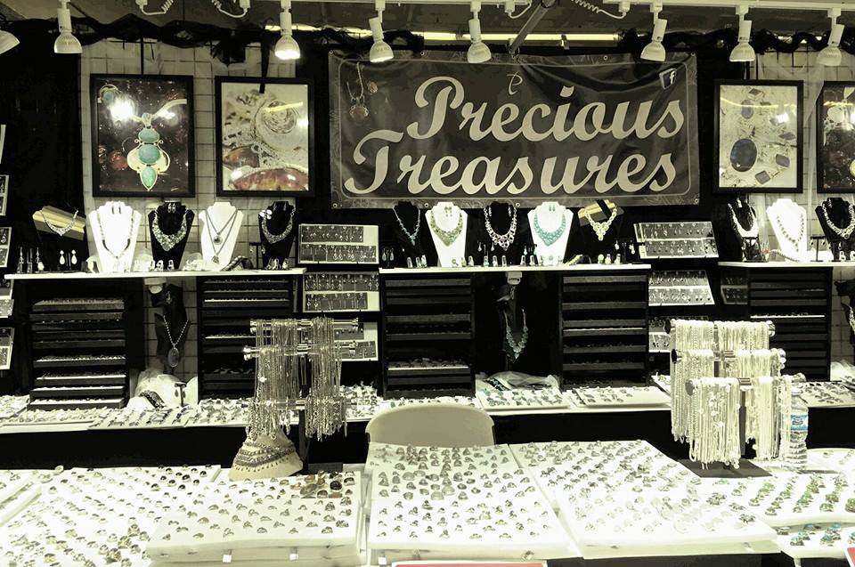 Precious Treasures Products