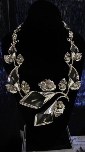 Designer Jewelry at the Tucson Gem Show