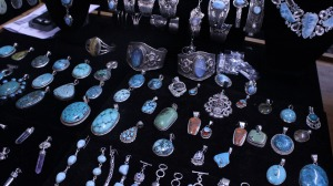 North Star Turquoise Products