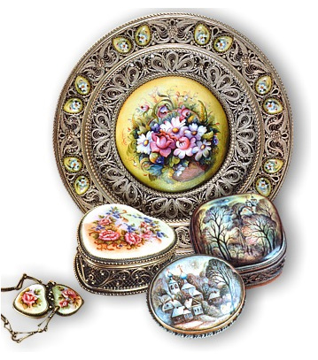Russfolkart  Products