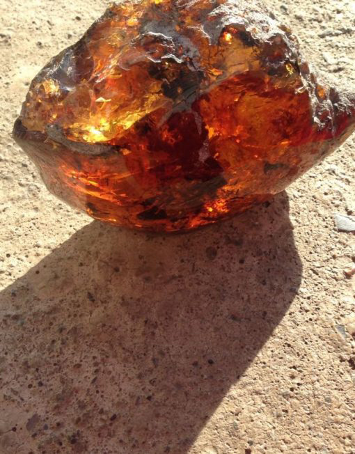 Samora Minerals & Amber Co. Products