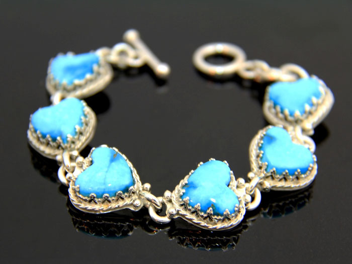Silver State Turquoise Products