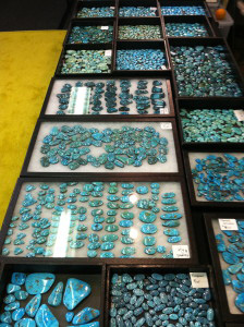 Steven Smith Turquoise Products
