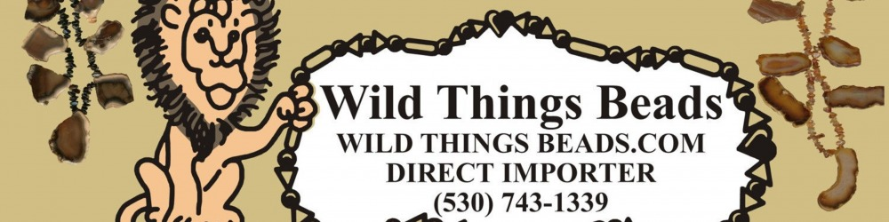 Wild Things Beads Products