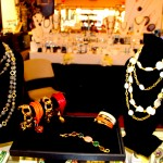 Bracelet and Necklace Designer Jewelry Collection