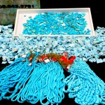 Beautiful Turquoise Necklaces by Sunwest Silver