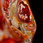 Polished Agate
