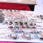 Variety of Sterling Silver Products