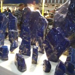 Lapis Gemstone Collection