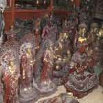 Buddha Statue Wholesale Lot