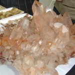 Mineral, Rock Gemstones