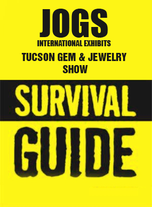 Tucson Gem Show Survival Guide