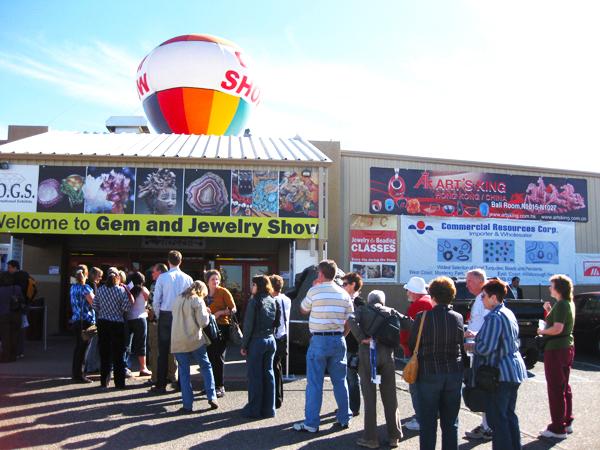 Jogs Gem Show 2020.Tucson Gem Show 2020 Registration Is Now Open