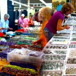 JOGS Tucson Gem and Jewelry Show Attendees
