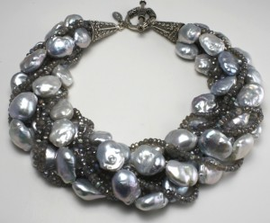 HIGHLIGHTS OF BAROQUE PEARL