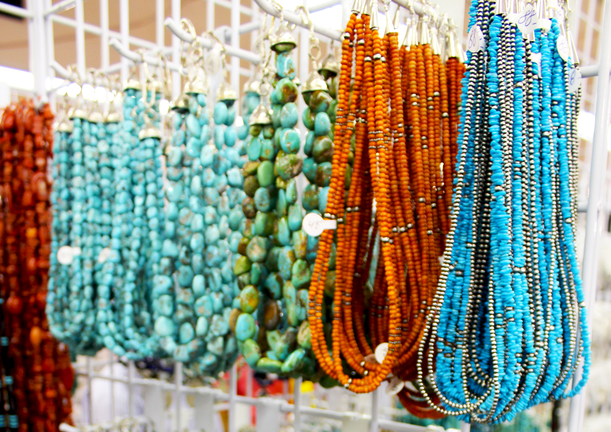 Al Zuni Global Jewelry And Spiny Oyster Jewelry