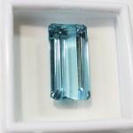 Neotric Gems - Aquamarine Cutstone