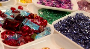 KCT Implex - Semi-precious and precious stones