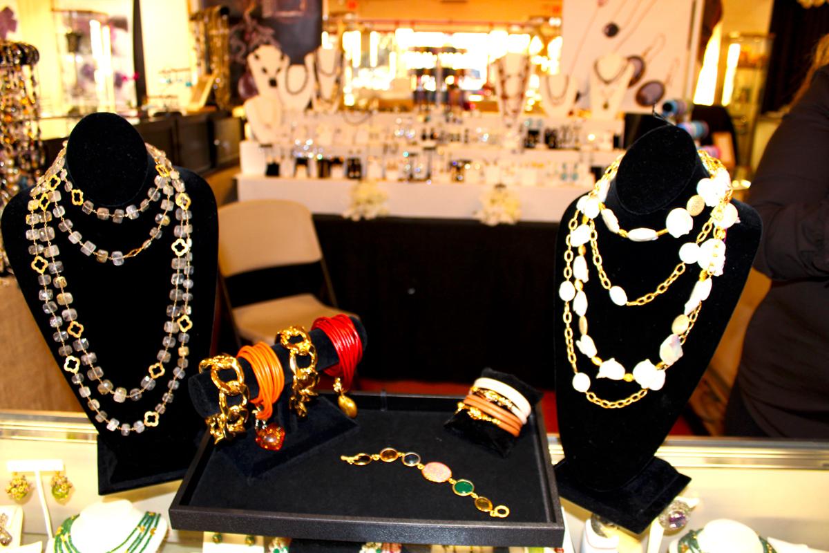 Patricia Perez of Designer Jewelry Firm Talia Jade Interview