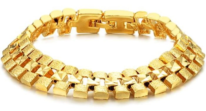 18 Karat Gold Mens Bracelet The Best Ancgweb Org Of 2018
