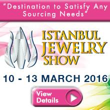 Istanbul Jewelry Expo