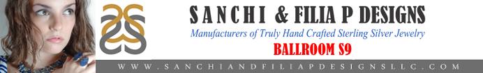 Sanchi & Filia P Designs