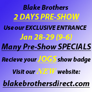 Blake Brothers Sterling Silver Jewelry