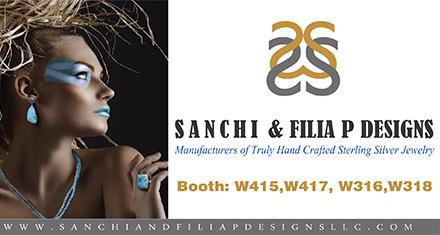 Sanchi and Filia P Designs