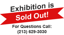 Exhibition for Fall 2015 is SOLD OUT