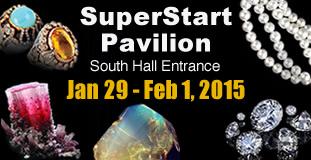 JOGS SuperStart Show Jan 29 - Feb 1, 2015