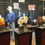 gem sculptures tucson gem show