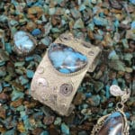 Turquoise Jewelry at the JOGS Tucson Gem & Jewelry Show