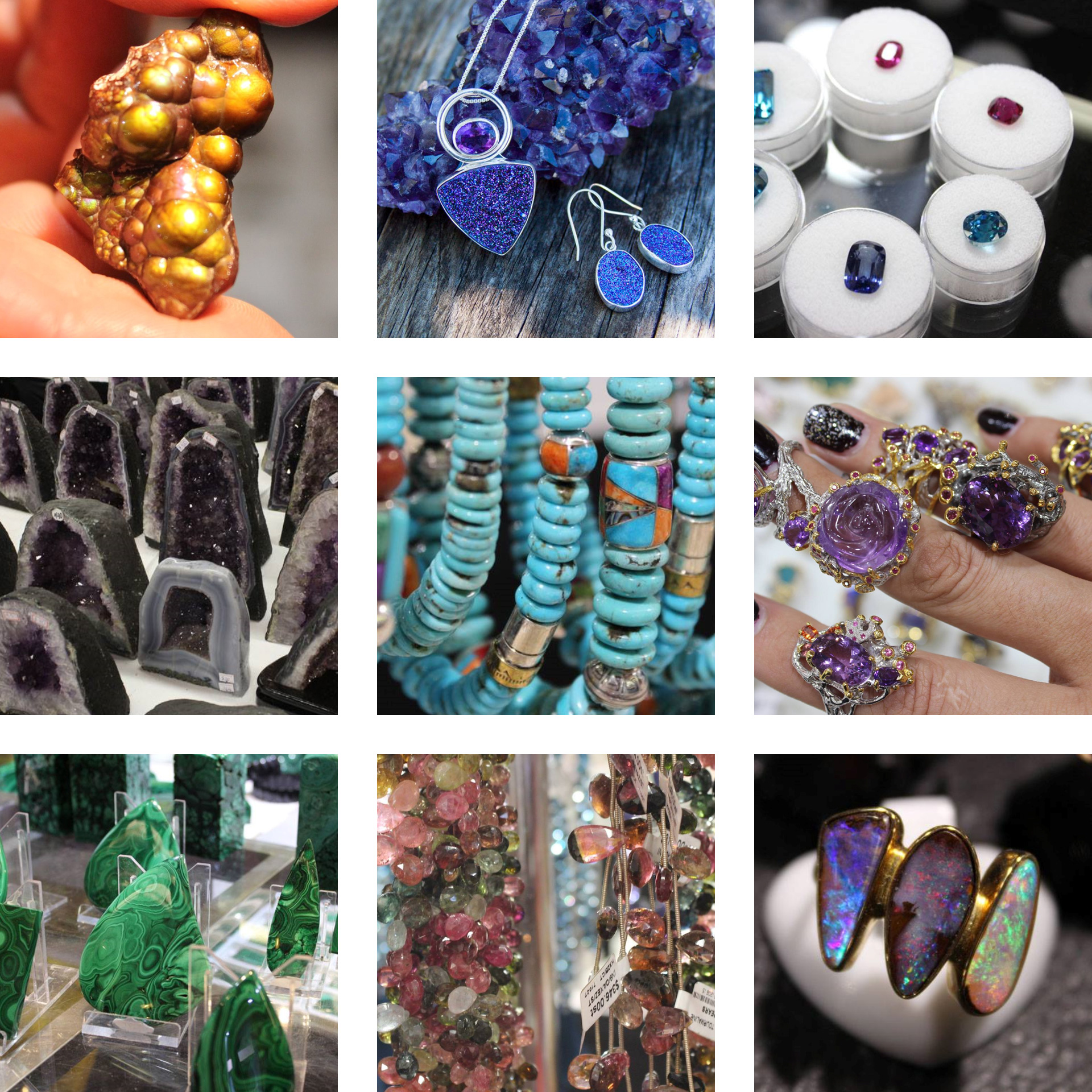 Bead And Button Show 2020.The Jogs Tucson Gem Show Is Here August 31 September 3